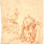 A. T. Muratori, Annunciazione