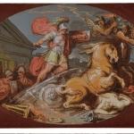 F. Giani, Allegoria della Guerra